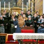 Liedertafel Gußwerk Adventkonzert - Fotobericht