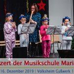 Termintipp: Adventkonzert der Musikschule Mariazellerland