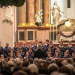 Regensburger Domspatzen | Adventkonzert in der Basilika