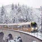 Bild der Woche: Mariazellerbahn