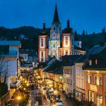 4. Adventsonntag in Mariazell - Schlusstag des Adventmarkts