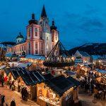 Mariazeller Advent - Eindrücke vom 13. Dezember 2019