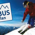 Schibus-Fahrplan Weihnachtsferien - Semesterferien