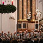 Steirischer Jägerchor Adventkonzert - Fotos