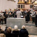Weihnachtsblasen der Stadtkapelle Mariazell - Fotos & Video