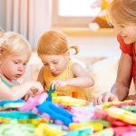 Eröffnung Kinderbetreuungseinrichtung Mariazeller Land