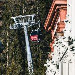 Mariazell - Fototour mit dem Teleobjektiv