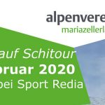 Sicher auf Schitour - Alpenverein Mariazellerland