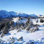 Zeller Staritzen - Wintereindrücke Jänner 2020