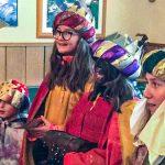 Heilige drei Könige im Mariazellerland 2020