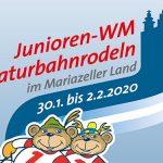 Termintipp: FIL Junioren-WM im Naturbahnrodeln in Mariazell