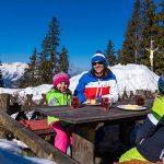 """""""Ski-Genuss"""" im Mariazeller Land"""