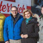 ORF - Guten Morgen Österreich aus Mitterbach - Fotos/Videos