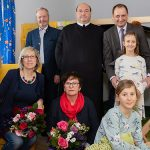 Kinderbetreuungseinrichtung Mariazeller Land - Eröffnung