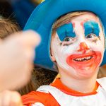 Kinderfaschingsparty im Volksheim Gußwerk 2020 – Fotos und Videos