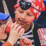 Kindermaskenball 2020 in Mariazell beim Weißen Hirsch – Fotos