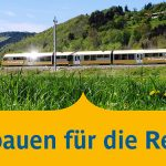 Mariazellerbahn: Modernisierung bringt mehr Komfort für Fahrgäste