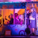 Parodiesische Nacht am Rosenmontag in Gußwerk - Fotos