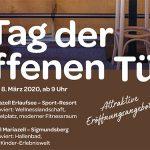 Termintipp: JUFA Hotels - Tag der offenen Tür