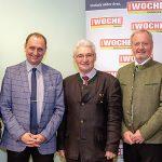 Gemeinderatswahl 2020: Podiumsdiskussion der Mariazeller Spitzenkandidaten