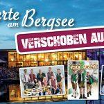 Konzerte am Bergsee verschoben - Bürgeralpe Mariazell