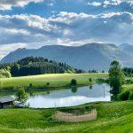 Hollererteich - Erlaufsee - Waldsee - Impressionen