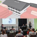 Neuer Mariazeller Bildungscampus präsentiert