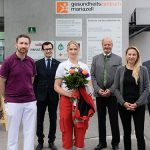 Neueröffnung Mariazeller Gesundheitszentrum