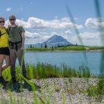 Annaberg - Hennesteck Wanderung mit Zipline Nervenkitzel