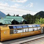 Bild der Woche: Mit der Mariazellerbahn zum Wandererlebnis!