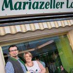 Mariazeller Land Genuss-Laden wurde eröffnet