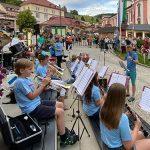 Klingendes Mariazellerland - Sommerkonzerte am Hauptplatz in Mariazell