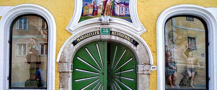 Heimathaus Mariazell