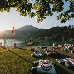 Silent Cinema am Erlaufsee - Fotobericht