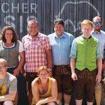 2. Bauernmarkt auf der Ötscher-Basis gut besucht