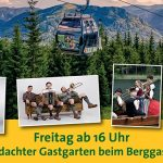 Termintipps: BERG.MUSIK.ABEND - Konzerte
