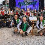 Edlseer Konzert auf der Mariazeller Bürgeralpe 2020
