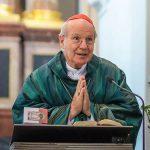 Heilige Messe mit Kardinal Schönborn
