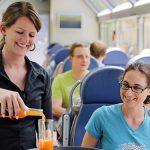 Bild der Woche: Panoramawagen der Mariazellerbahn