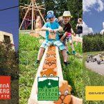 Aktuelle Betriebszeiten Bürgeralpe | Gemeindealpe | Annaberg