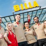 Mitarbeitersuche (m/w) - Neueröffnung BILLA Filiale in Mariazell