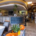 Cafe' Greißlerei zur Basilika - Eindrücke