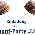 "Termintipp: Guglhupf-Party ""Liane"" in Mariazell"