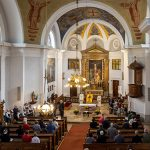 Seelsorgeraum Mariazell - Festgottesdienst in Gußwerk