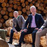 Kaml & Huber - Steirisches Holzkompetenzzentrum entsteht in Mariazell