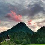 Bild der Woche: Kirche in Greith