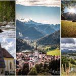 Fotorückblick Mariazellerland - Sommerimpressionen 2020