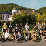 Sk8eleven57 – neuer Treffpunkt für Skater und Biker