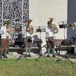15. Musikanten- und Weisenbläsertreffen am Hubertussee | 4.10.2020
