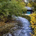 Erlaufsee - Herbstspaziergang rund um den See